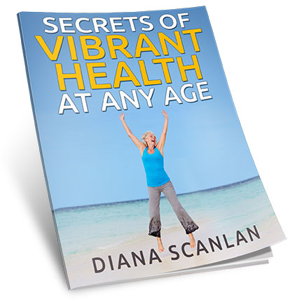 Secrets of Vibrant Health