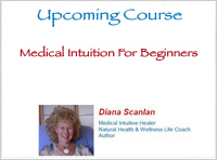 Medical Intuition & Energy Healing Workshop
